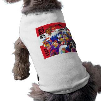 ccr dog coat pet shirt