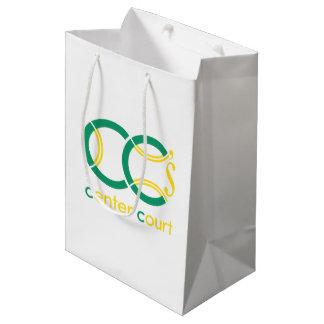 CC's Bat Mitzvah Medium Gift Bag