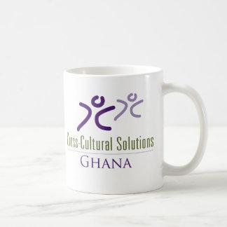 CCS Ghana Mug