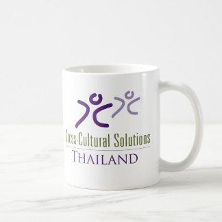 CCS Thailand Mug