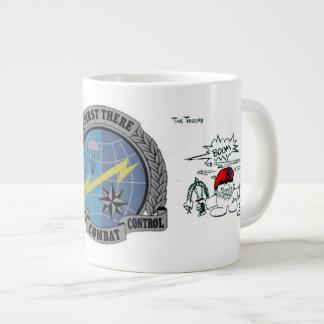CCT Combat Control Team Special Tactics Giant Coffee Mug