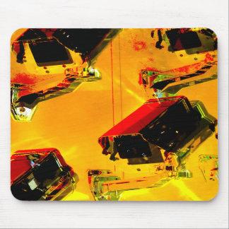 CCTV Mousepad