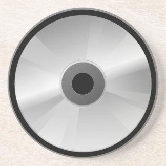 CD Coaster