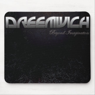 CD Cover Mousepad