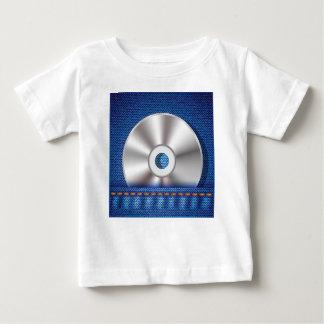 CD Disc Baby T-Shirt