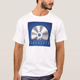 CD Disc T-Shirt