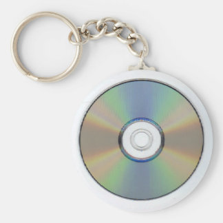 CD Key Chain