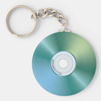 CD KEYCHAIN