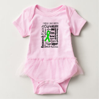 CDKL5 Awareness Baby Bodysuit