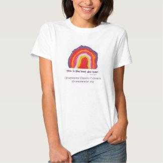 CDO Rainbow Shirt