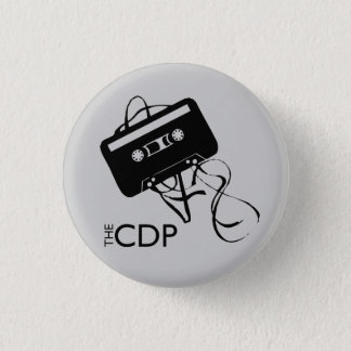 CDP Mix-Tape Button