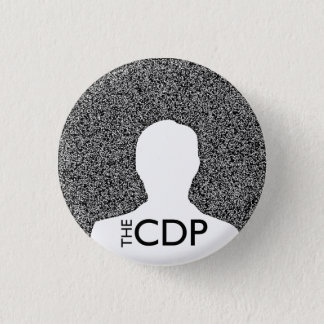 CDP White Noise Button