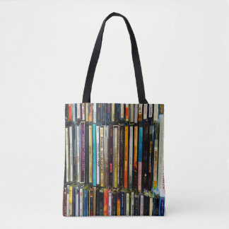 CDs Tote Bag
