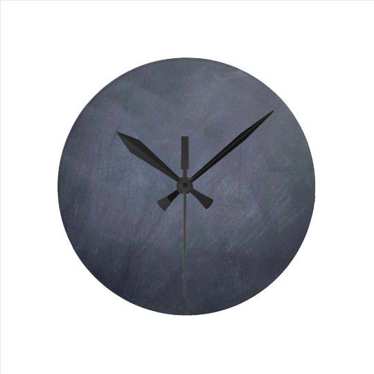 Ceate own Slate Chalkboard accessories - customize Clocks