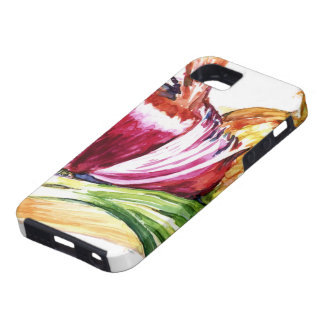 Cebolla - Onion - Eat Your Veggies Case For The iPhone 5