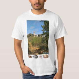 Cebu Philippines Lighthouse T-Shirt