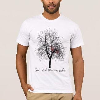 Ceci n'est pas un arbre T-Shirt
