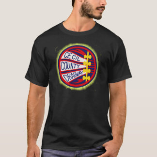 Cecil County Dragway copy T-Shirt