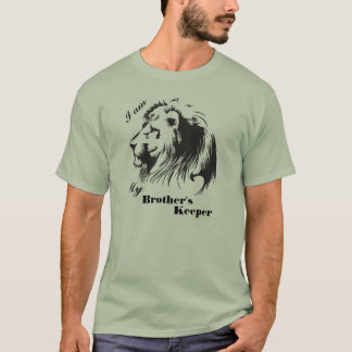 Cecil the Lion T-Shirt