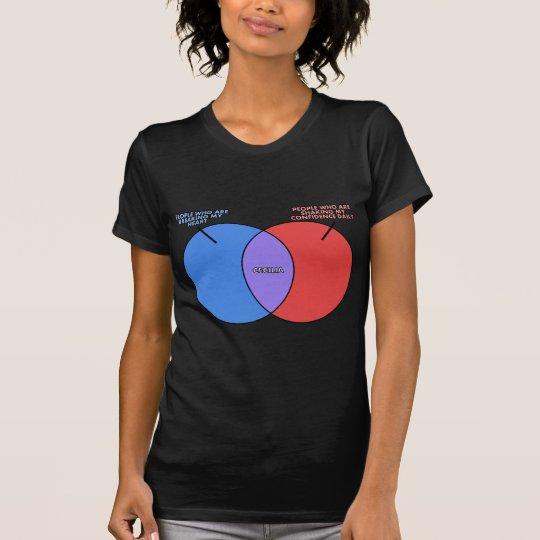 Cecilia Design T-Shirt