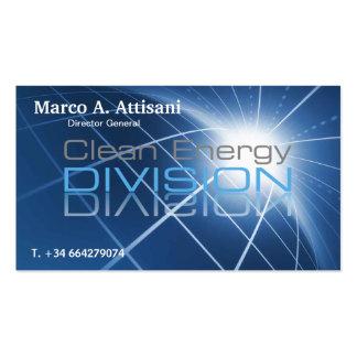 CED SPAIN BUSINESS CARD