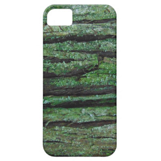Cedar Bark iPhone 5 Case