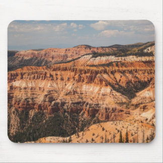 Cedar Breaks National Monument, Utah Mouse Pad