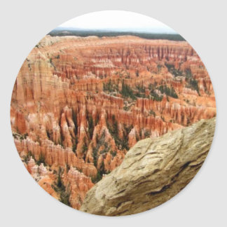 Cedar Breaks National Park Sticker