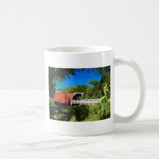 Cedar  Bridge Coffee Mug