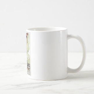 Cedar Central Public Housing Coffee Mug
