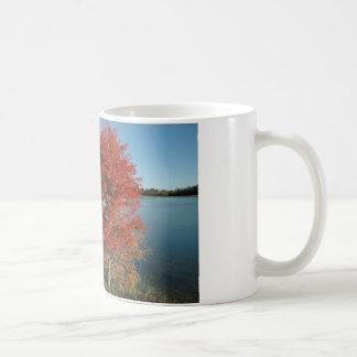 CEDAR CREEK AT WILLOW TREE COFFEE MUG