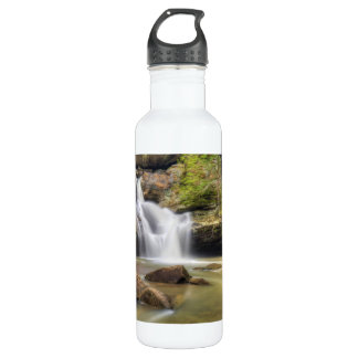Cedar Falls, Hocking Hills Ohio 710 Ml Water Bottle