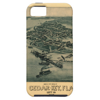 Cedar Key Case For The iPhone 5