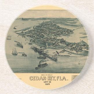Cedar Key Coaster