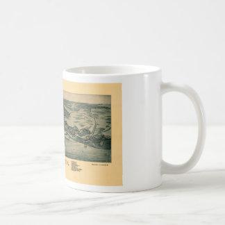 Cedar Key Coffee Mug