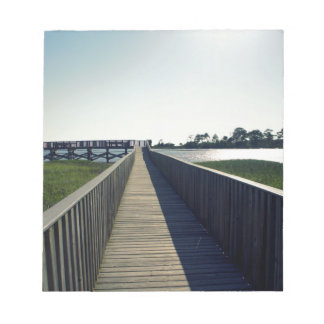 Cedar Key Fishing Pier Notepads