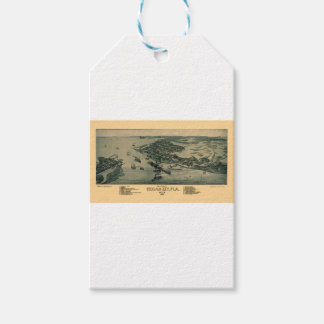 Cedar Key Gift Tags