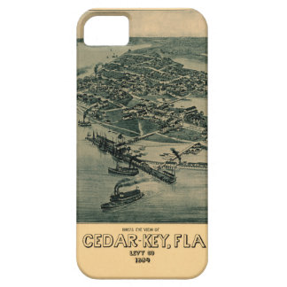 Cedar Key iPhone 5 Case