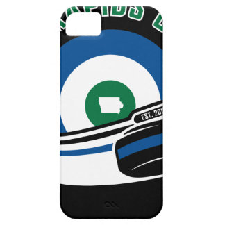 Cedar Rapids Curling Case For The iPhone 5
