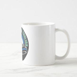 Cedar Rapids Curling Coffee Mug