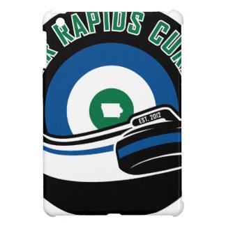 Cedar Rapids Curling iPad Mini Case