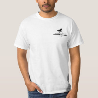 Cedar Ridge Equines Summer Camp (custom) T-Shirt