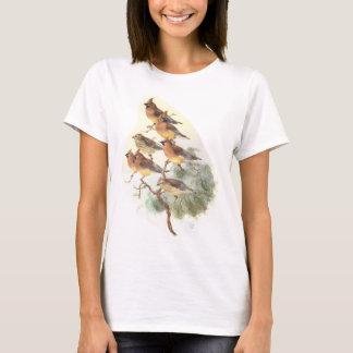 cedar waxwing T-Shirt