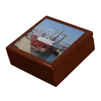 Cedarglen keepsake box