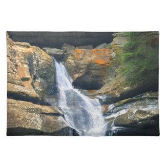 Ceder Falls, Hocking Hills Ohio Placemat