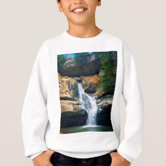 Ceder Falls, Hocking Hills Ohio Sweatshirt