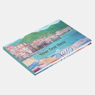 Cefalu Beach, Guestbook