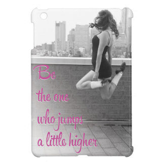 Ceili Moore Irish Dancing iPad Mini Case