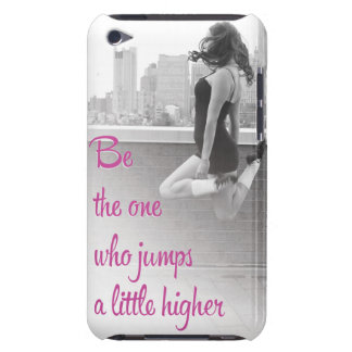 Ceili Moore Irish Dancing iPod Touch Case