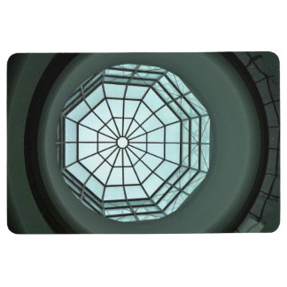 Ceiling Art Floor Mat